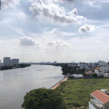 Thanh Đa - Mặt Tiền Đg View Sông Saigon, 7X30, Hầm, 7 Lầu, Giá Hấp Dẫn- Ảnh 1