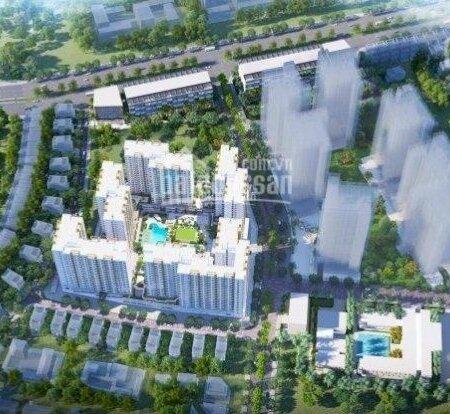Bán Căn Hộ Akari Nam Long, Võ Văn Kiệt Quận Bình Tân, Nhận Nhà Ở Ngay Quý 3/2021. * Đã Cất Nóc- Ảnh 4