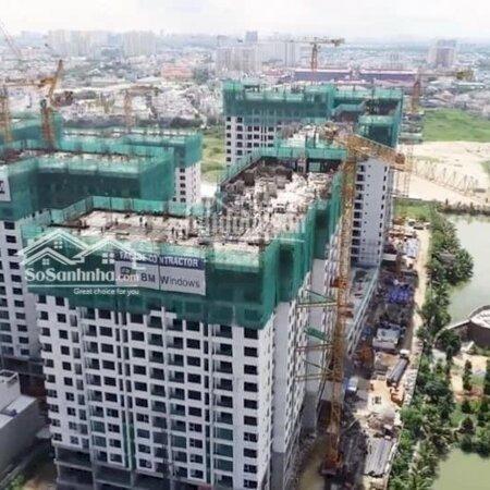 Bán Căn Hộ Akari Nam Long, Võ Văn Kiệt Quận Bình Tân, Nhận Nhà Ở Ngay Quý 3/2021. * Đã Cất Nóc- Ảnh 8