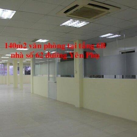 40, 57 và 160m2 VP cần cho thuê tại nhà VP 8 tầng số 62 đường đôi Yên Phụ. LH trực tiếp chủ nhà 098 664 6169- Ảnh 15