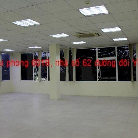 40, 57 và 160m2 VP cần cho thuê tại nhà VP 8 tầng số 62 đường đôi Yên Phụ. LH trực tiếp chủ nhà 098 664 6169- Ảnh 14