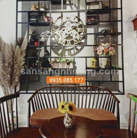 Sang Quán Cafe Decor Tâm Huyết Khu Vực Hòa Khánh- Ảnh 5