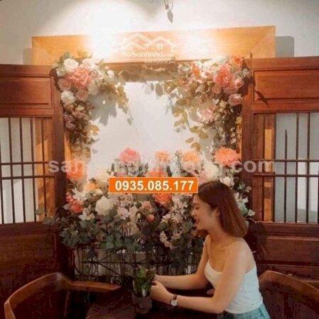 Sang Quán Cafe Decor Tâm Huyết Khu Vực Hòa Khánh- Ảnh 4
