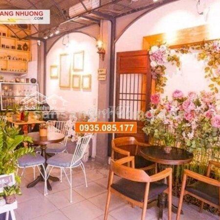 Sang Quán Cafe Decor Tâm Huyết Khu Vực Hòa Khánh- Ảnh 3