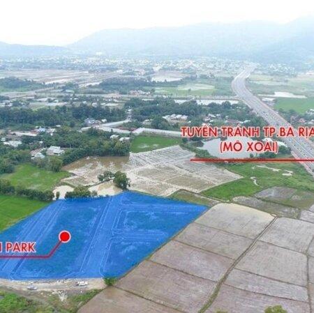 Cần bán gấp các lô đất có sổ đỏ ngay trung tâm tp Bà Rịa- Ảnh 2