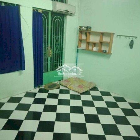Phòng Trọ Quận 8 20M²- Ảnh 1