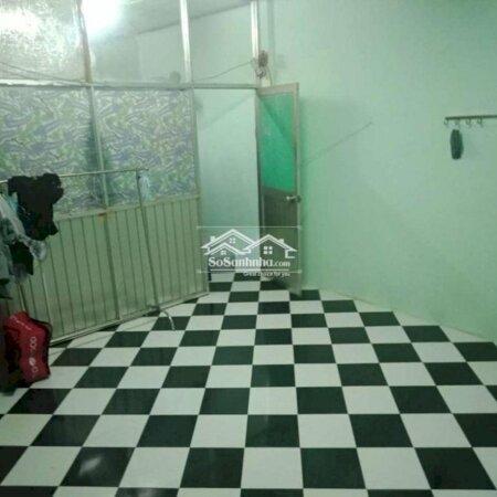 Phòng Trọ Quận 8 20M²- Ảnh 3