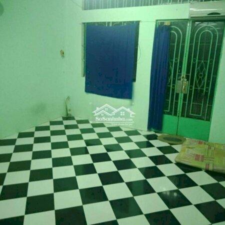 Phòng Trọ Quận 8 20M²- Ảnh 5