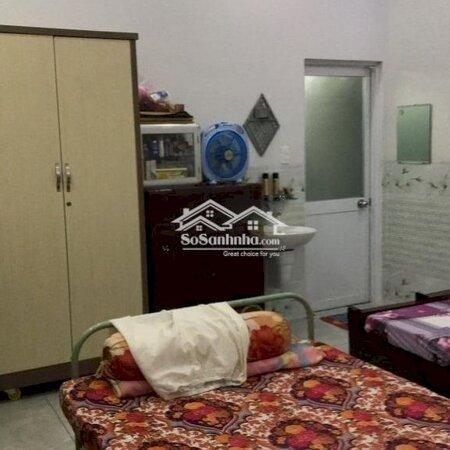 Phòng Trọ 15M2 Đường Nguyễn Duy P9 Q8- Ảnh 2