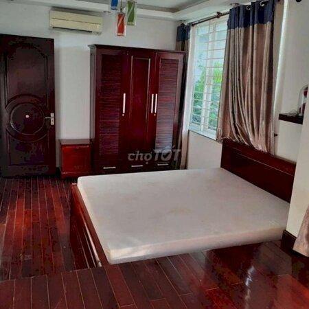 Cho Thuê 2 Phòng Ngủ 1 Vệ Sinhtrong Nhà Biệt Thự Q7- Ảnh 4