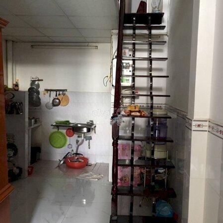Nhà Nhỏ Đẹp 2 Phòng Ngủbùi Thị Xuân P3 Tân Bình- Ảnh 1