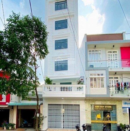 Bán Nhà 5 Lầu Ngang Trên 5M Mặt Tiền Trung Tâm Cần Thơ Gần Vincom Giá Dưới 10 Tỷ- Ảnh 4