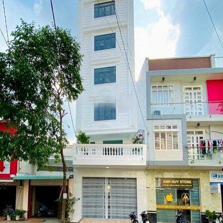 Bán Nhà 5 Lầu Ngang Trên 5M Mặt Tiền Trung Tâm Cần Thơ Gần Vincom Giá Dưới 10 Tỷ- Ảnh 7
