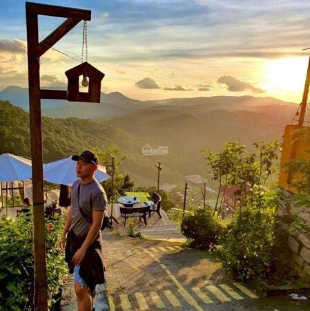 Đất View Hồ Đại Ninh - Đức Trọng - Lâm Đồng 5000M Chỉ 2.1 Tỷ Calo 0911024616- Ảnh 2