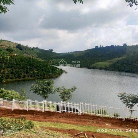 Đất View Hồ Đại Ninh - Đức Trọng - Lâm Đồng 5000M Chỉ 2.1 Tỷ Calo 0911024616- Ảnh 4