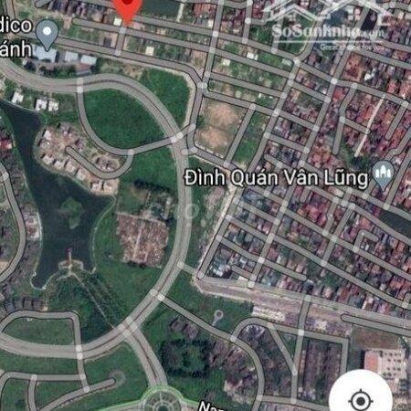 Bán 40M 2 Đất Dịch Xã An Khánh . Sổ Đỏ Riêng Biệt- Ảnh 3