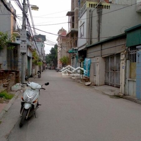 Bán Gấp Thửa Đất Diện Tích48M Việt Hưng Long Biên- Ảnh 3