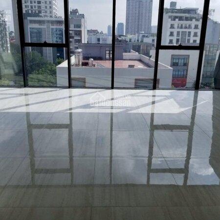 Bán Tòa Văn Phòng 10 Tầng Trung Tâm Quận Thanh Xuân - Nguyễn Xiển.- Ảnh 1