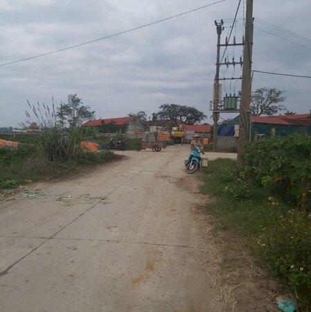 Bán lô đất Xóm 9 - Khánh Hồng -Yên Khánh -Ninh Bình .- Ảnh 2