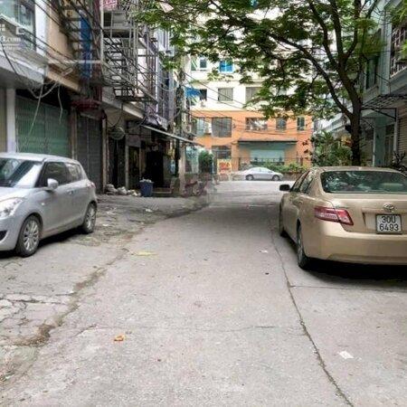 Bán Nhà Nguyễn Văn Huyên, Trần Thái Tông 60M Mặt Tiền 4.6M Ô Tô- Ảnh 6