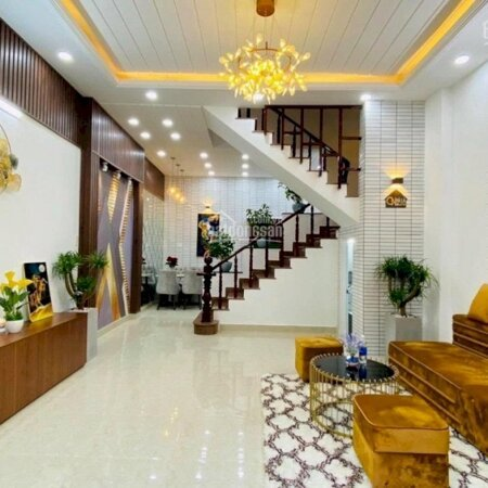 Ngộp Bank Bán Gấp Nhà Góc 2Mặt Tiềngần Phan Đăng Lưu P7 Pn 10X22M Xd 3 Tấm Giá Chỉ 29.9Ty- Ảnh 3