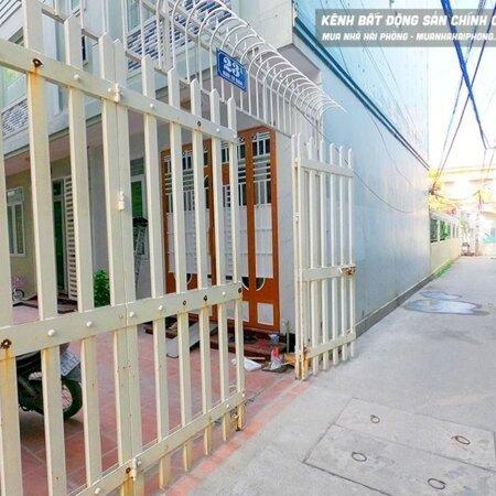 Bán Nhà Ngách 28/5 Ngõ 246A Đà Nẵng Ngô Quyền Hải Phòng- Ảnh 3