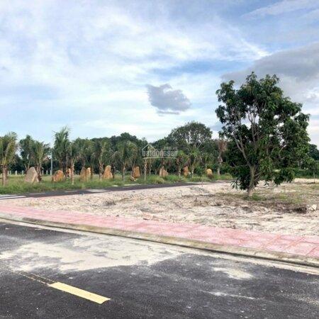 Mở Bán Giai Đoạn 1, 17 Lô Đất Ngay Trung Tâm Hành Chính Huyện Cam Lâm, Cách Biển 3 Phút, Giá Cực Rẻ- Ảnh 1