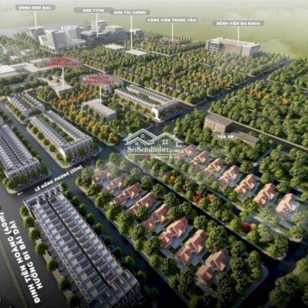 Mở Bán Giai Đoạn 1, 17 Lô Đất Ngay Trung Tâm Hành Chính Huyện Cam Lâm, Cách Biển 3 Phút, Giá Cực Rẻ- Ảnh 6