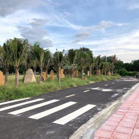 Mở Bán Giai Đoạn 1, 17 Lô Đất Ngay Trung Tâm Hành Chính Huyện Cam Lâm, Cách Biển 3 Phút, Giá Cực Rẻ- Ảnh 4