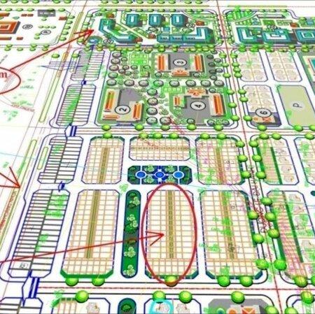Mở Bán Giai Đoạn 1, 17 Lô Đất Ngay Trung Tâm Hành Chính Huyện Cam Lâm, Cách Biển 3 Phút, Giá Cực Rẻ- Ảnh 7