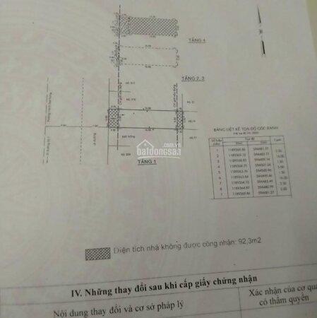 Bán Căn Nhà Mặt Tiền Đường Vành Đai Trong 100M2, 1 Trệt 3 Lầu, 12 Phòng Đầy Đủ Tiện Nghi- Ảnh 1