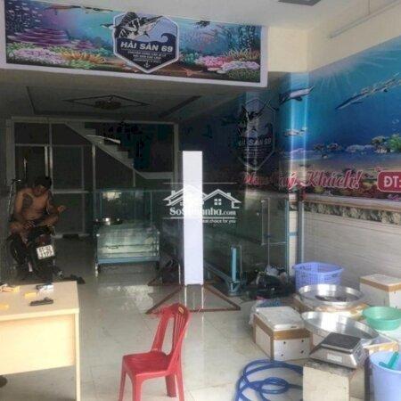 Cho Thuê Vựa Hải Sản Chợ Phạm Văn Bạch 15- Ảnh 7