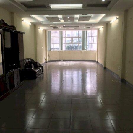 Cho Thuê Mặt Bằng Kinh Doanh, Vp Cty 125Mx2, 5 Tầng 1 Hầm Để Xe. Cạnh Goldmark City- Ảnh 1