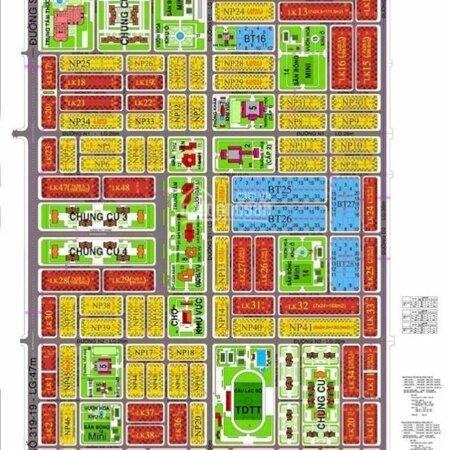 Đất Nền Giá Rẻ! Sổ Hồng Trao Tay Cạnh Trung Tâm Huyện Nhơn Trạch 0911 5050 68 !- Ảnh 2