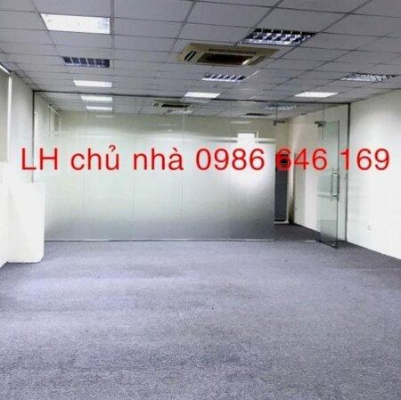 82 và 170m2 cho thuê tại nhà VP 9 tầng số 11 Thái Hà. Giá 17 triệu/tháng. LH trực tiếp chủ nhà 0986646169- Ảnh 3