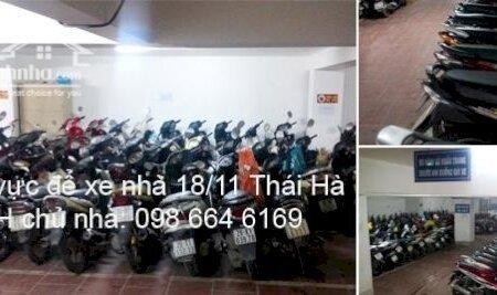 82 và 170m2 cho thuê tại nhà VP 9 tầng số 11 Thái Hà. Giá 17 triệu/tháng. LH trực tiếp chủ nhà 0986646169- Ảnh 10