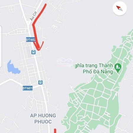 Bán Đât Làm Nhà Kho Xưởng Gần Kcn Hòa Khánh, 1063M, Lề 10M, Đường 21M.- Ảnh 5