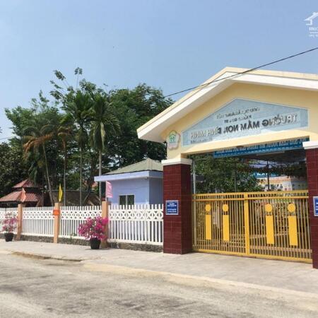 Sở hữu ngay lô đất kiệt Nguyễn Xuân Ngà - Phú Bài gần ngay khu 18 lô thắng lợi- Ảnh 2