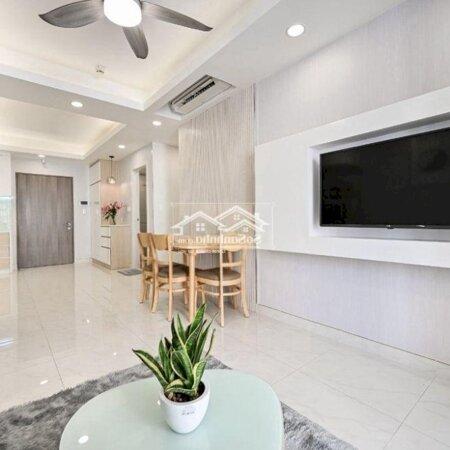 Chung Cư Saigon South Residences 75M² 2Pn- Ảnh 2