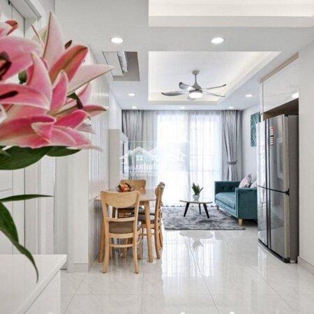 Chung Cư Saigon South Residences 75M² 2Pn- Ảnh 3