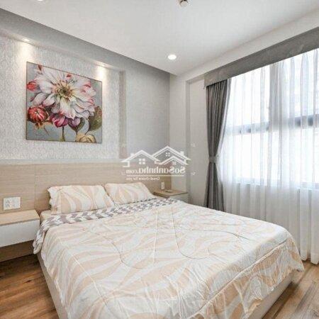 Chung Cư Saigon South Residences 75M² 2Pn- Ảnh 9