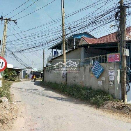 Đất Mặt Tiền Nguyễn Thị Thọ, Khu Phố 5, Tt Đức Hòa- Ảnh 9