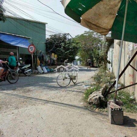 Đất Mặt Tiền Nguyễn Thị Thọ, Khu Phố 5, Tt Đức Hòa- Ảnh 8