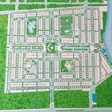 Đất Saigon Village.80M2 1Ty 270 Triệuieu Lê Văn Lương- Ảnh 4