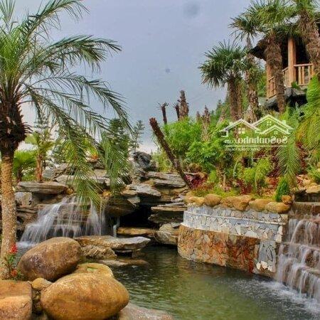 Bán Khu Nghỉ Dưỡng Resort 4 Sao Fanxifan, Sapa- Ảnh 2