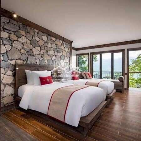 Bán Khu Nghỉ Dưỡng Resort 4 Sao Fanxifan, Sapa- Ảnh 3