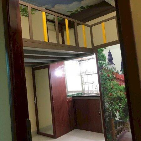 Phòng Trọ Có Gác 118/21 Nguyễn Thị Thập- Ảnh 6