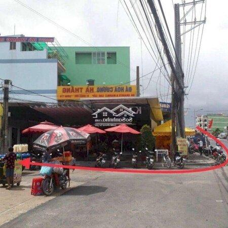 Bán Nhà Mặt Tiền Đường 3/2, An Bình, Ninh Kiều.- Ảnh 1