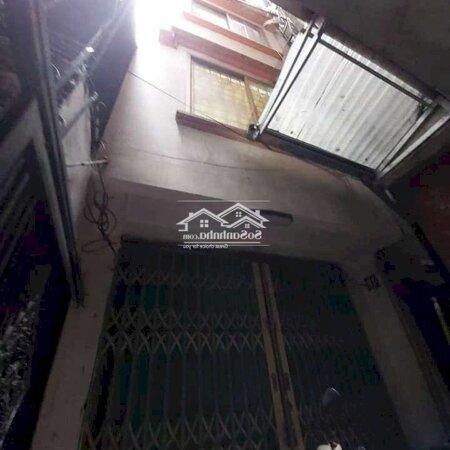 Bán Gấp Nhà Ngõ 302 Minh Khai 17M, 5 Tầng 1.3 Tỷ..- Ảnh 1