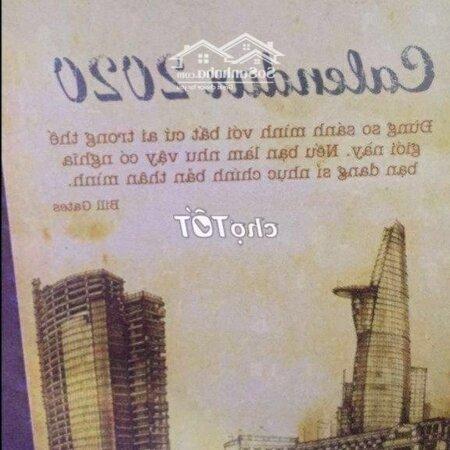 Mặt Bằng Điện Biên Phủ Ngang 18M Cho Thuê Kd Xem- Ảnh 2